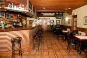 Cafetería Hostal