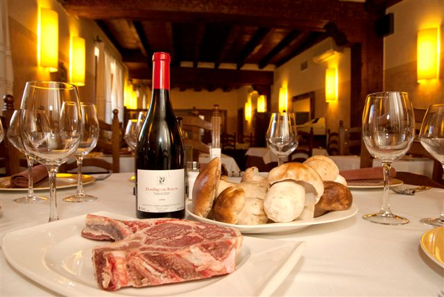 Restaurante Hostal las Nieves