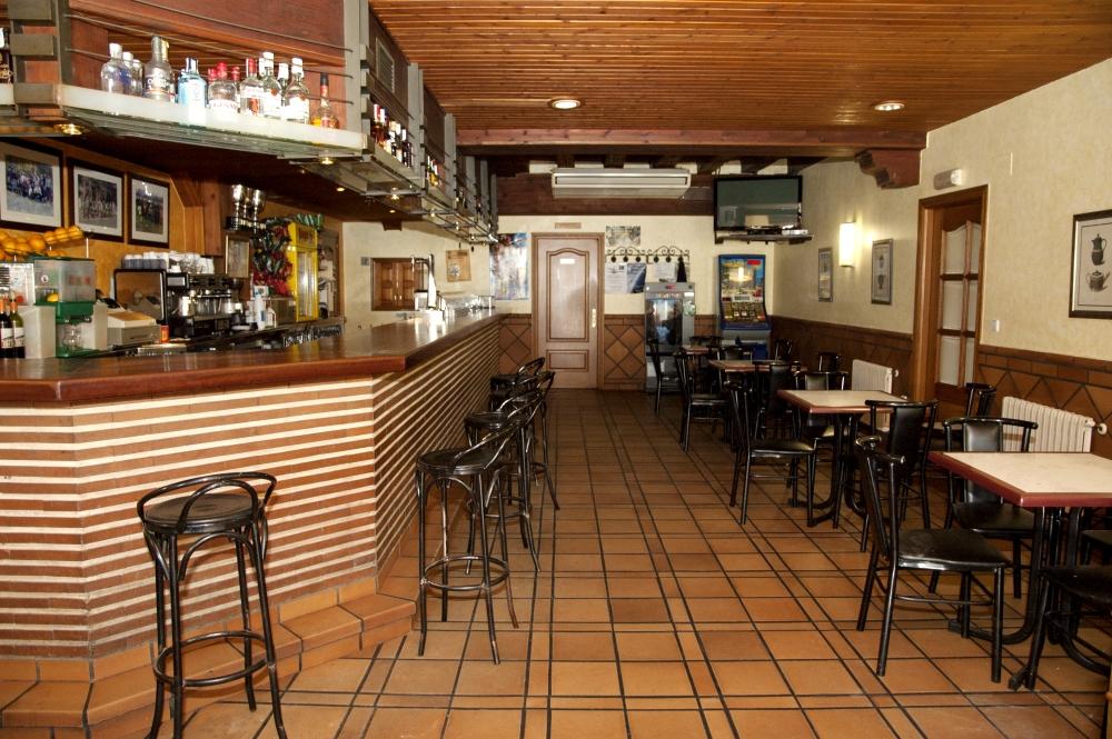 El hostal - Hostal Las Nieves