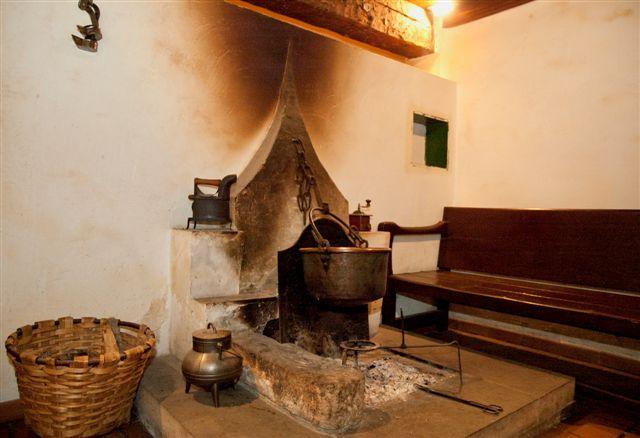 El Salón - Hostal Las Nieves
